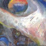 Schilderij Hoorn des overvloeds